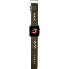 Laut HERITAGE For Apple Watch Series 1-4 OLIVE (38/40mm)