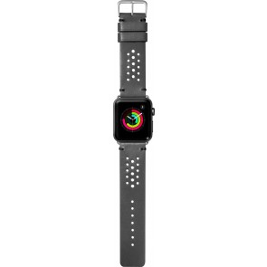 Laut HERITAGE For Apple Watch Series 1-4 SLATE GREY (38/40mm)