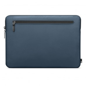 Incase Compact Sleeve for 15-inch MacBook Pro Retina / Pro - Thunderbolt 3 (USB-C) / Pro 16-inch model - Navy