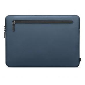 Incase Compact Sleeve for 15-inch MacBook Pro Retina / Pro - Thunderbolt 3 (USB-C) / Pro 16-inch model - Navy