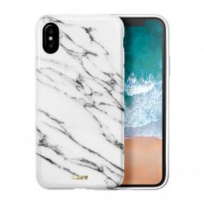 Laut HUEX ELEMENTS iPhone XR MARBLE WHITE