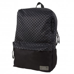 HEX ASPECT EXILE BACKPACK BLACK CHECKER