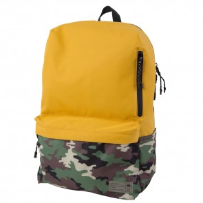 HEX ASPECT EXILE BACKPACK GOLD/CAMO