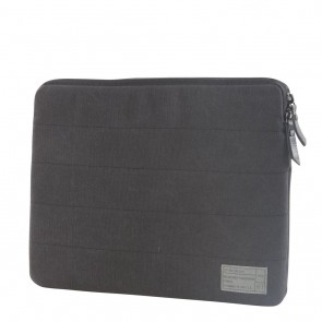 HEX Supply 15in Laptop Sleeve Charcoal