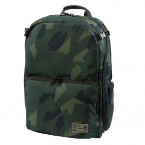 HEX Ranger Clamshell Dslr Backpack Black Camo