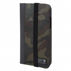 HEX ICON WALLET FOR iPhone X CAMO/REFLECTIVE LEATHER