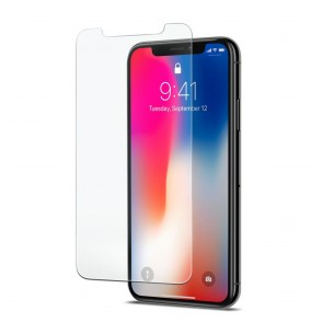 Spigen iPhone X Glas. tR Slim HD Screen Protector