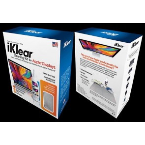 iKlear iK-5MCK Apple Polish Cleaning Kit