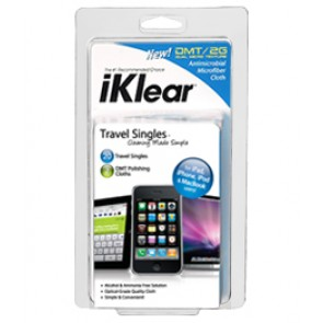 iKlear Travel Singles Kit ( Step 1 Wet )