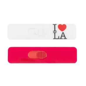 Kamshield I Love LA/Red