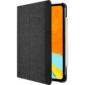 Laut In-Flight Folio for iPad Pro 12.9-inch (2018) Black
