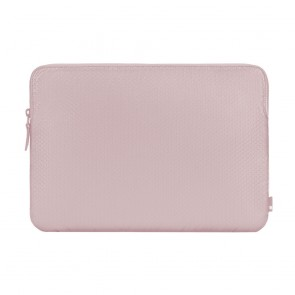 Incase Slim Sleeve in Honeycomb Ripstop for 12-inch MacBook - Rose Gold
