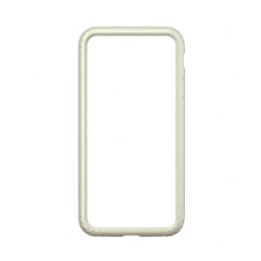 Incase Frame Case for iPhone X GOLD:WARM GRAY
