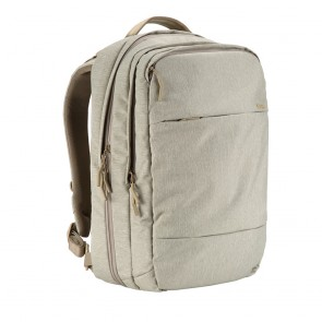 Incase City Commuter Backpack - Heather Khaki