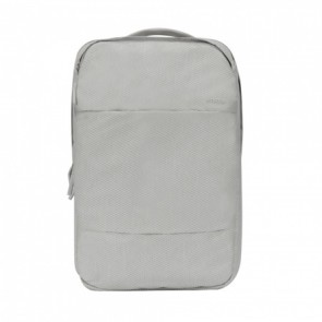 Incase City Backpack with Diamond Ripstop -Cool Gray