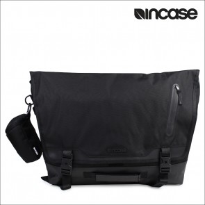 Incase Sport Messenger - Black