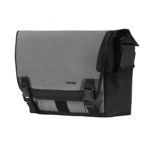 Incase Range Messenger - Black / Gunmetal