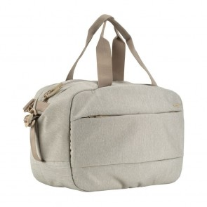 Incase City Duffel - Heather Khaki