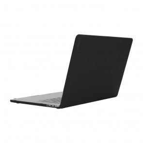Incase Textured Hardshell in Woolenex for 13-inch MacBook Pro - Thunderbolt 3 (USB-C) 2020 - Graphite
