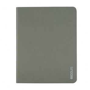 Incase Book Jacket Slim for iPad Pro 12.9 in Charcoal