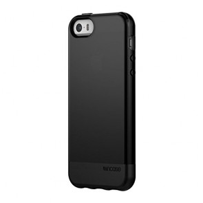 Incase Protective Cover for iPhone SE Black Frost