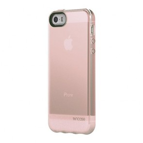 Incase Protective Cover for iPhone SE Rose Quartz