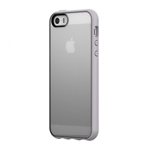Incase Pop Case for iPhone SE Clear/Lavender