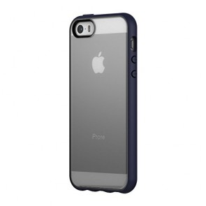 Incase Pop Case for iPhone SE Clear/Midnight Blue