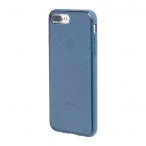 Incase Pop Case (Tint) for iPhone 8 Plus BLUE SMOKE