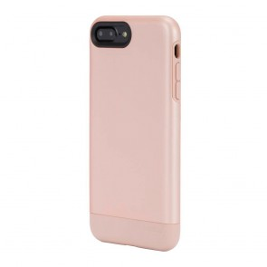 Incase Dual Snap for iPhone 8 Plus ROSE GOLD