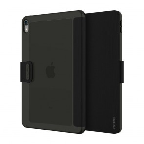 "Incipio Clarion for iPad Pro 12.9"" (2018) - Black"