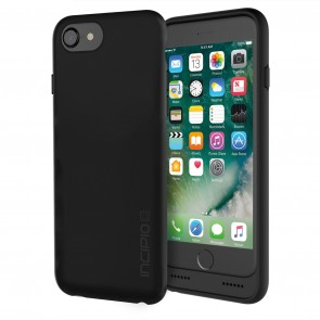 INCIPIO Qi Wireless Charging Case for iPhone 8/7/6/6s - Black