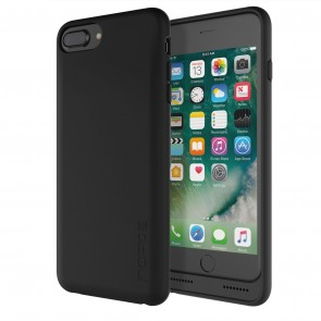 INCIPIO Qi Wireless Charging case for iPhone 8/7/6/6s Plus - Black