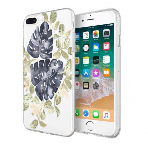Sarah Simon x Incipio Case for iPhone 8 Plus, iPhone 7 Plus, & iPhone 6/6s Plus - Fall Leaves