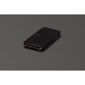 Sena iPhone 6 Plus Heritage Walletbook - Black