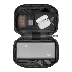 intelliARMOR Synch Tech Organizer Bag