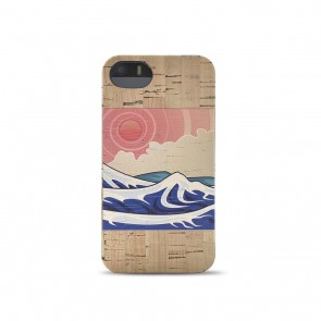 Reveal Izu Cork iPhone 6 Plus Shell