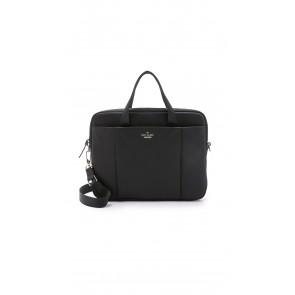 """kate spade new york Nylon Laptop Bag for 13"""" laptop/tablet - Black"""