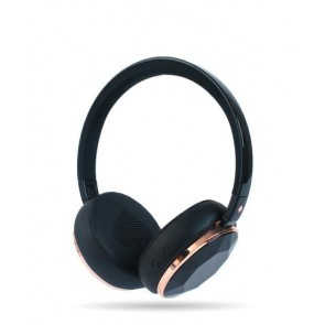 kate spade new york Wireless Headphones – Rose Gold/Black Gem