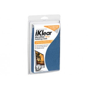 "iKlear  Microfiber ""Terry"" Cloth"