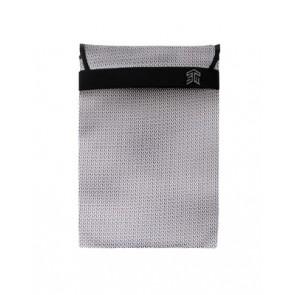 "STM knit glove sleeve (13"") - white"