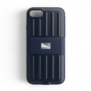 Lander Powell iPhone 7 Case Blue