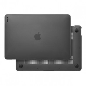 "Laut HUEX Hardshell for MacBook Pro 16"" - Black"