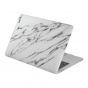 Laut HUEX ELEMENTS for MacBook Pro 13-inch (late 2016 model) Marble White