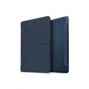 """Laut TRIFOLIO For new iPad  9.7"""" (2017) Blue"""