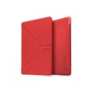 "Laut TRIFOLIO For new iPad  9.7"" (2017)Red"