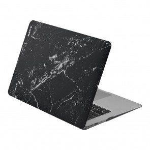 Laut HUEX ELEMENTS for MacBook Air 13-inch - Marble Black