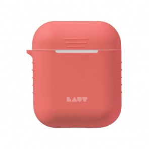 Laut POD for AirPod Case Coral