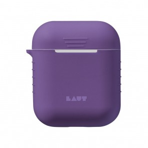 Laut POD for AirPod Case Violet