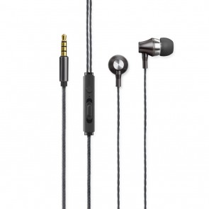 Laut TRACK Earphone Black